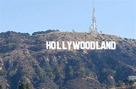 hollywood sign gif edition 25 bad at sports