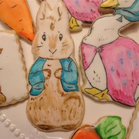 Jam Dinding Kaligrafi Shabby Chic 17 best images about shabby chic rabbit garden baby shower for a baby on