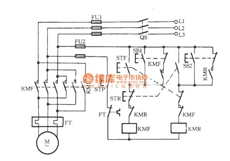 auxiliary contactors wiring diagram mechanically held