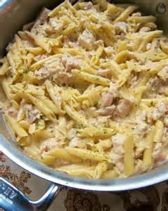 chicken alfredo recipe dishmaps