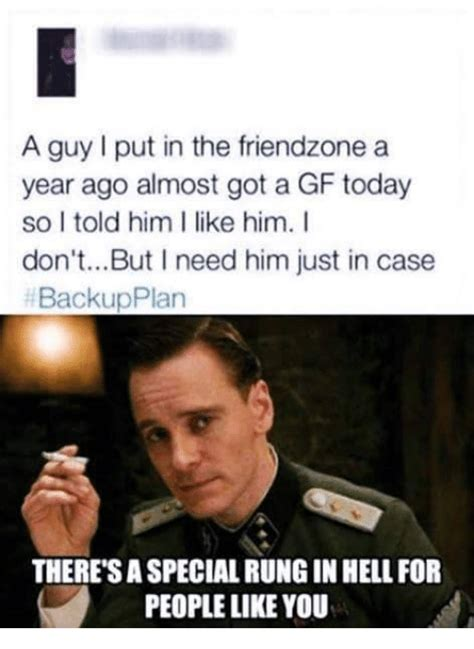 Friendzone Memes - funny just in case memes of 2017 on sizzle