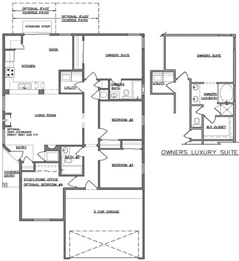 sivage homes floor plans home design and style