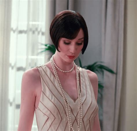 The Great Gatsby The Wardrobe Feather Factor
