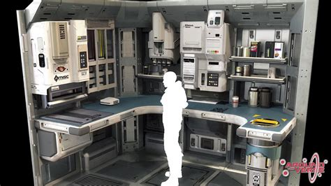 L Kitchen Layout starfarer room layout thanks teller for he s videos