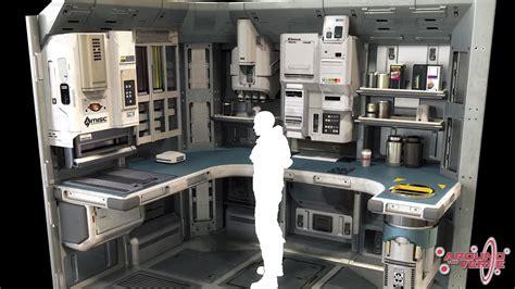 Beta Deck by Starfarer Room Layout Thanks Teller For He S Videos