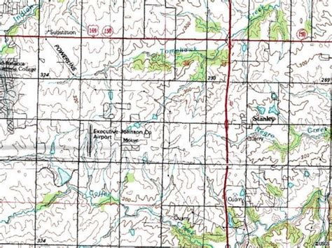 how to read a map gc1m9j3 can you read a topo map unknown cache in kansas united states created by tripcyclone
