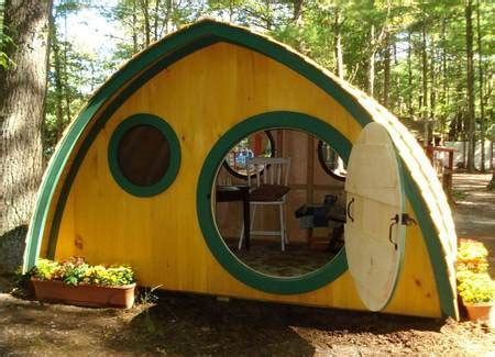 Tiny Houses For Sale In Ma by Hobbit Hole House Le Case Degli Hobbit Per I Bambini