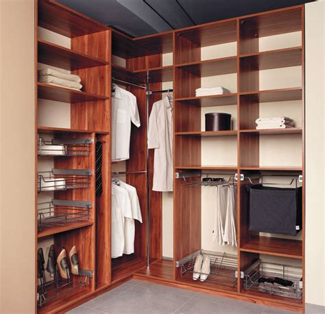 Canadian Closets by Closet Organizer Accessoires Transitional Closet