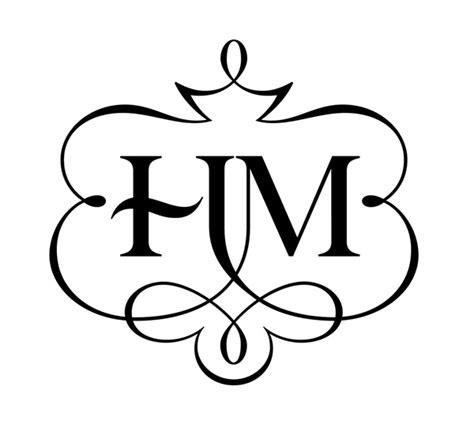 monogram tattoo designs u l g a monogram design unique monogram designs for