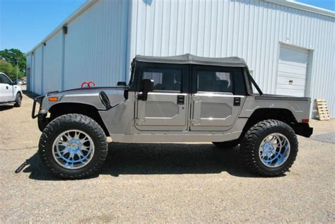 how can i learn about cars 1998 hummer h1 engine control purchase used 1998 hummer h1 in iowa louisiana united states for us 17 100 00