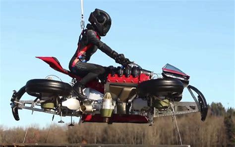 la volante d 233 couvrez la moto volante lazareth lmv 496 en pleine