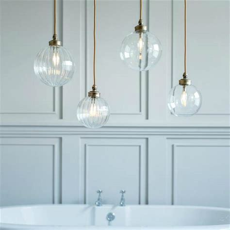 bathroom lighting pendants 25 best ideas about bathroom pendant lighting on