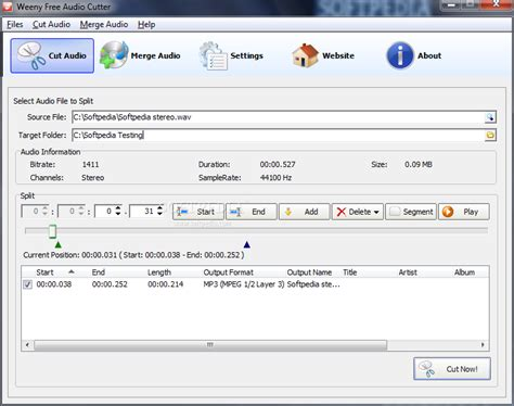 download mp3 cutter with crack download weeny free audio cutter 1 5 incl crack keygen patch