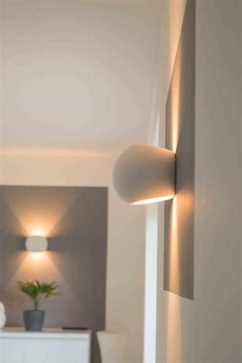 led wandleuchten flur best 25 wandleuchten innen ideas on