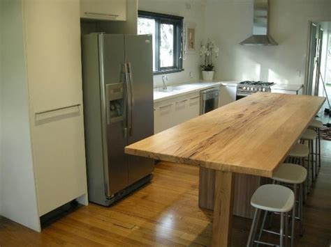 kitchen island instead of table island table island bench and rye on pinterest