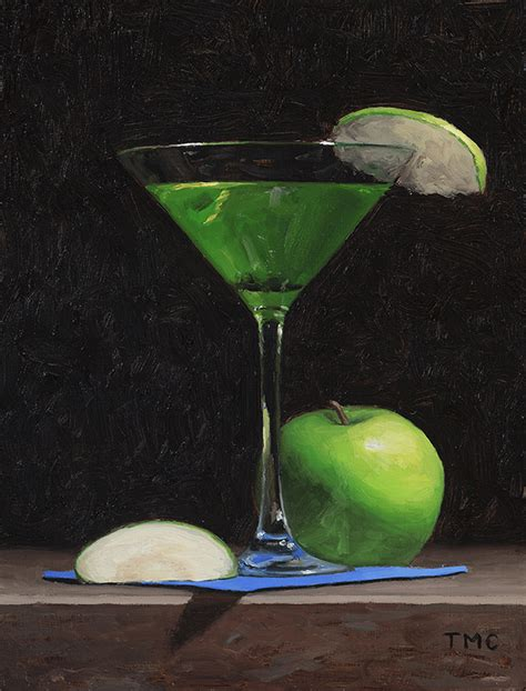 sour apple martini todd m casey wine and spirits