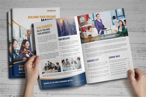 4 Page Brochure Design Templates If Design Info Affinity Designer Brochure Templates