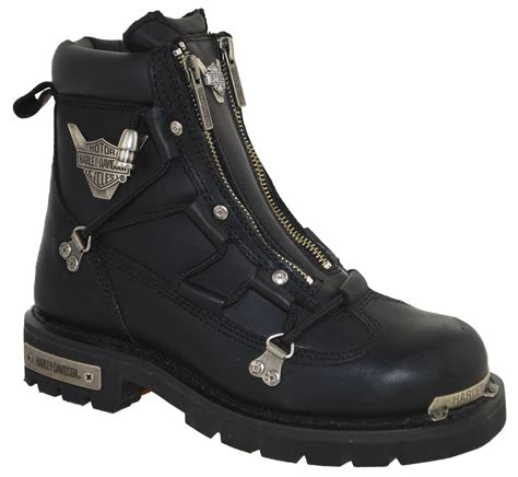 motorcycle shoes with lights harley davidson men s brake light motorcycle boots style