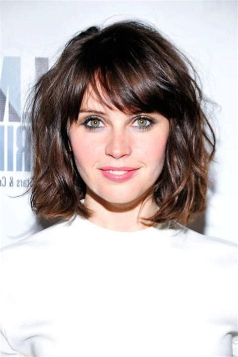 the 25 best ideas about high forehead on pinterest 20 photo of short hairstyles for high forehead