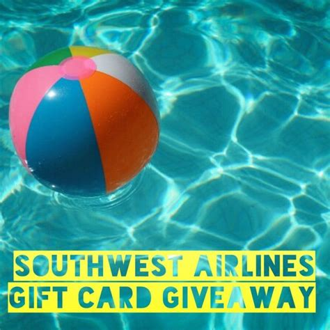 Southwest Airlines Giveaway - fly away with southwest airlines giveaway ends 8 4 17 angie s angle