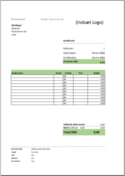 Muster Rechnung Vermittlungsprovision Kostenlose Gutschrift Vorlage Herunterladen Deutsche Rechnungsvorlage