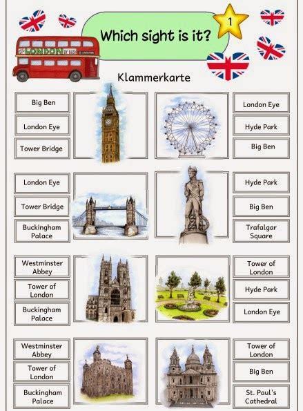 Beschriftung English by Ideenreise September 2014