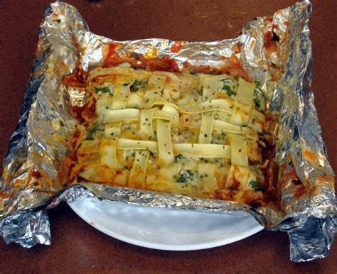 Dishwasher Lasagna It Or It dishwasher lasagna dishwasher salmon the cleanest
