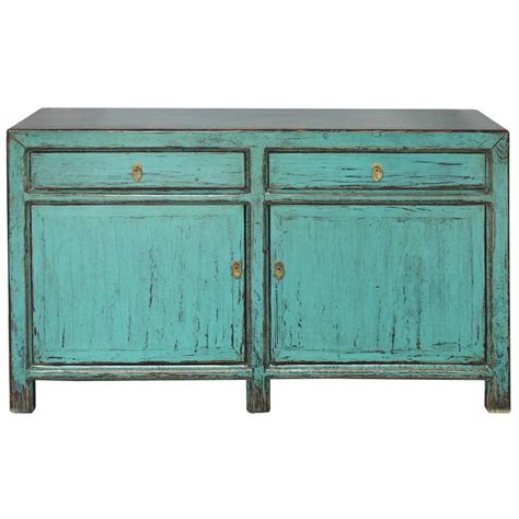 turquoise for sale turquoise sideboard turquoise sideboard for sale at