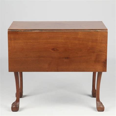 american chippendale and claw sideboard table at 1stdibs