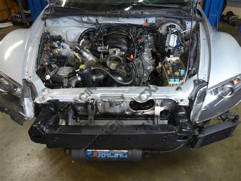 mazda rx8 motor mounts cxracing ls1 engine mount steering rack extension kit for