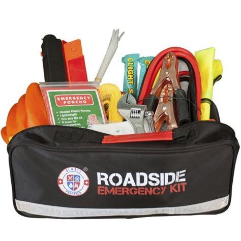 best emergency kit 10 best roadside emergency kits