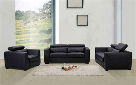 prime classic design modern italian furniture luxury shanghai black bonded leather sofa prime classic design