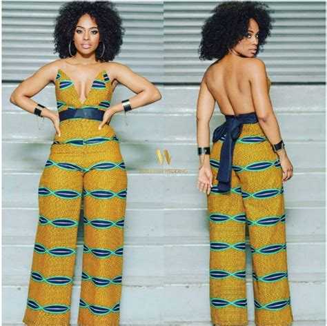 ankara style 2016 jump suit latest ankara fashion 100 super stylish glam ankara