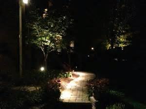 Landscape Lighting Nashville Landscape Lighting Photos Nashville Franklin Brentwood Tn