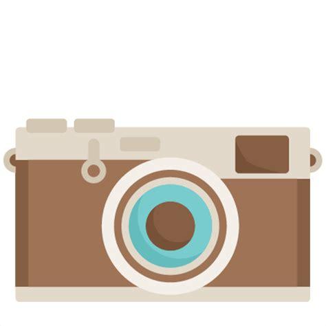 travel camera svg scrapbook cut file cute clipart files