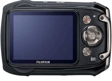 fujifilm finepix xp150 gps digital camera black, uk, wc1