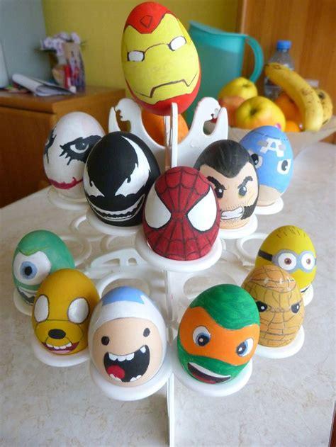 decorar huevos de navidad m 225 s de 25 ideas incre 237 bles sobre cascarones decorados en