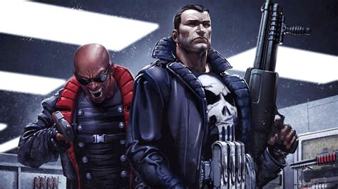 are marvel s netflix shows better than their movies marvel s phase 2 of netflix could include punisher blade