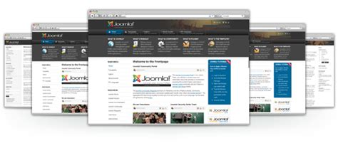 joomla theme t3 t3 framework and ja purity templates joomla 1 6 free