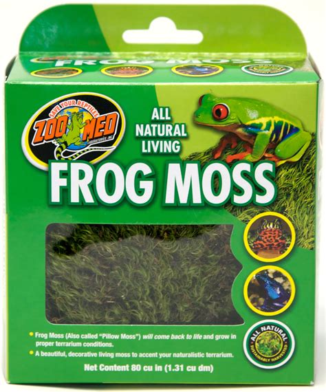 zoo med reptile l stand zoo med all frog moss 1 3l reptile centre