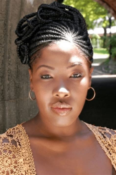 natural plait hottest natural hair braids styles for black women in 2015