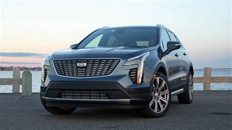 2019 cadillac xt4 awd new dad review a nice crossover