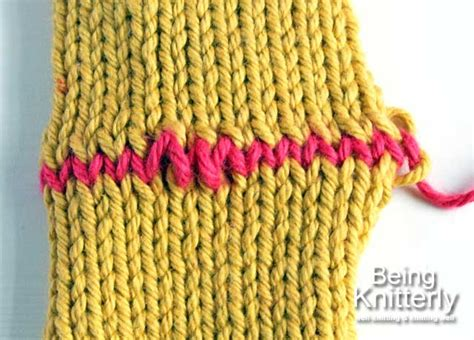 kitchener knit stitch kitchener stitch or grafting for left handed knitters