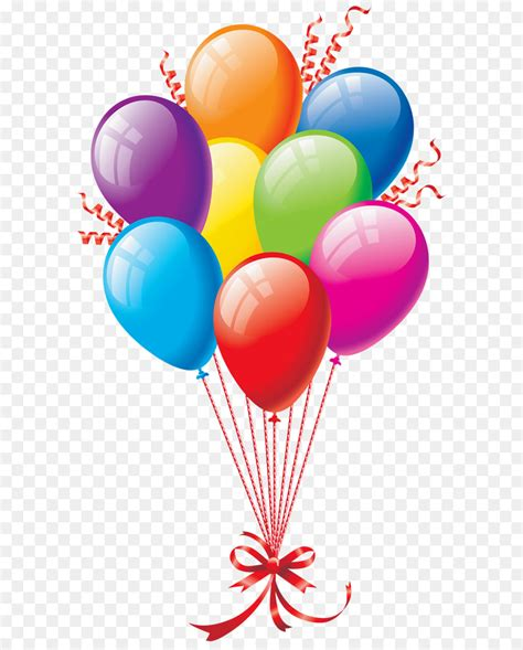Balon Cake Happy Birthday birthday cake balloon happy birthday to you clip