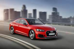 audi rs5 coupe 2018 cartype