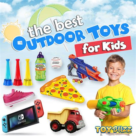 Best Backyard Toys For by Best Outdoor Toys For 2017 Buzz