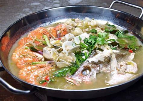 steamboat bali kung ku seafood steamboat restaurant kota damansara