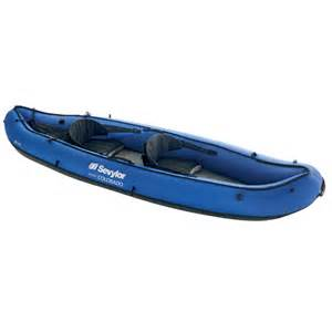 Boat Handrails Sevylor Colorado Two Seater Inflatable Kayak Sheridan Marine