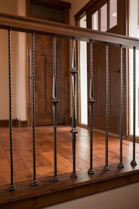 wrought iron banister spindles 25 best iron balusters ideas on pinterest iron