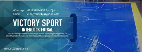 Rumput Futsal Fibrilated 3 victory sport kontraktor lapangan futsal